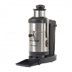 Robot Coupe Automatic Centrifugal Juicer J100 Ultra