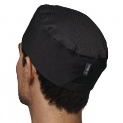 Le Chef Staycool Hat Black L