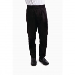 Whites Southside Chefs Utility Pants Black L