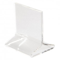 T Shaped Card Holder