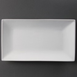 Olympia Serving Rectangular Platter 310 x 180mm