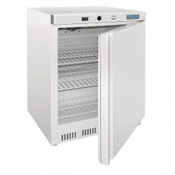 Polar Undercounter Fridge 150Ltr White