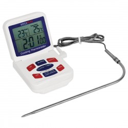 Hygiplas Digital Oven Cooking Thermometer