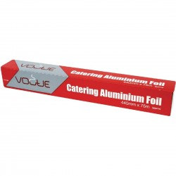 Vogue Aluminium Foil 75m x 450mm