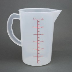 Vogue Measuring Jug 3Ltr