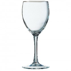 Arcoroc Princesa Wine Glasses 310ml