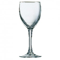 Arcoroc Princesa Wine Glasses 230ml