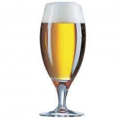 Arcoroc Stemmed Sensation Beer Glasses 340ml