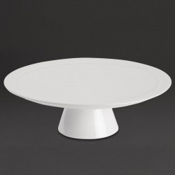 Bia Porcelain Cake Stand 305mm