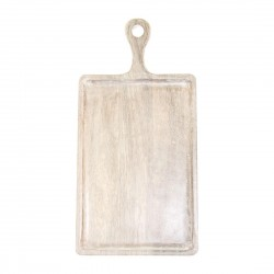 Mangowood Rectangular Serving Board