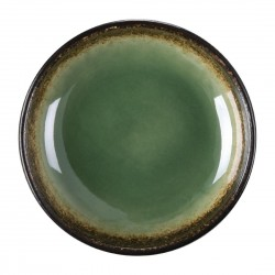 Olympia Nomi Dipping Dish Green 20mm