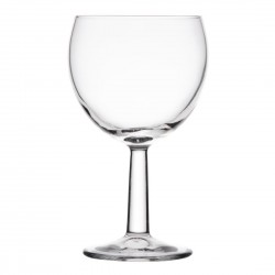 Olympia Boule Wine Glasses 190ml