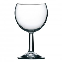 Olympia Boule Wine Glasses 250ml