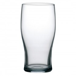 Arcoroc Tulip Nucleated Beer Glasses 560ml