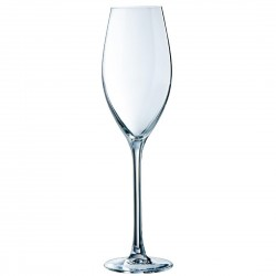 Chef  Sommelier Grand Cepages Champagne Flutes 240ml