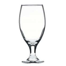Libbey Teardrop Tall Stemmed Beer Glasses 436ml