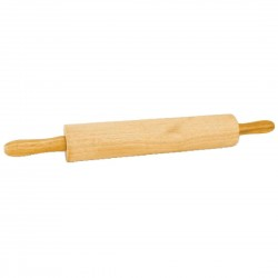 Hardwood Rolling Pin 535mm