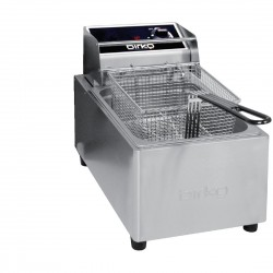 Birko Single Pan Bench Top Fryer 5Ltr 1001001