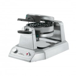 Waring Double Electric Waffle Maker WW200K