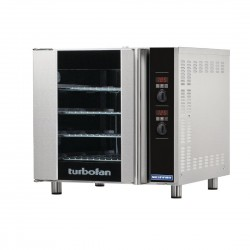 Turbofan by Moffat Convection Oven E32D4