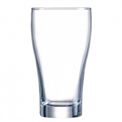Arcoroc Conical Beer Glasses 425ml