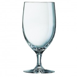 Arcoroc Stemmed Beer Glasses 400ml