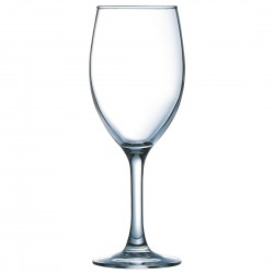 Arcoroc Delica Wine Glasses 350ml