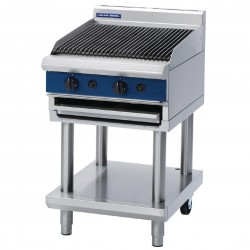 Blue Seal by Moffat Natural Gas Char Grill G594-LS