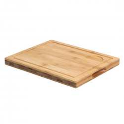 Olympia Bamboo Presentation Board 310 x 240mm