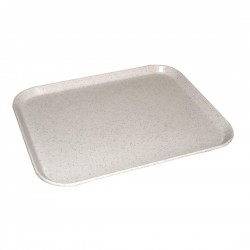 Kristallon Fibreglass Service Tray 305 x 405mm