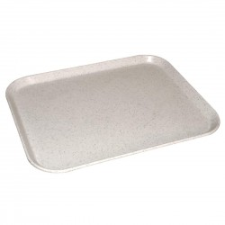 Kristallon Fibreglass Service Tray 355 x 460mm