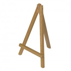 Olympia Wooden Easel Rack