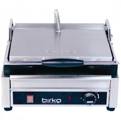 Birko Contact Grill Smooth Plates 1002101