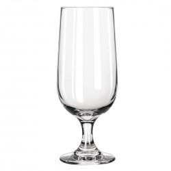 Libbey Embassy Footed Beer Glasses 415ml