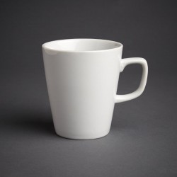 Athena Hotelware Latte Mugs 285ml