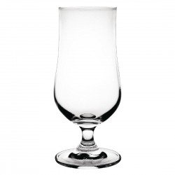 Olympia Crystal Hurricane Glasses 340ml