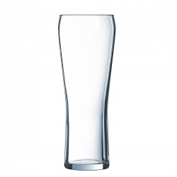 Arcoroc Edge Beer Glass 285ml