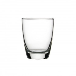 Ocean Tiara Old Fashioned Whiskey Glass 270ml