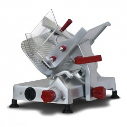 Noaw Manual Gravity Feed Meat Slicer NS250