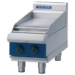 Blue Seal by Moffat 300mm Cooktop Griddle Bench Model LPG G512C-B
