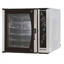 Turbofan by Moffat 6X Full Size Tray Manual Electric Convection Oven E35