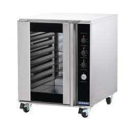 Turbofan by Moffat 8X Full Size Tray Manual Electric Prover and Holding Cabinet P8M