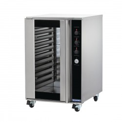 Turbofan by Moffat 12X Full Size Tray Manual Electric Prover and Holding Cabinet P12M