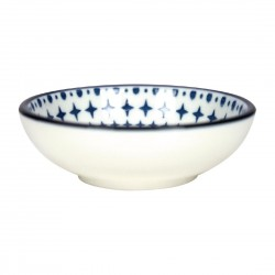 Gusta Out Of The Blue Stars Dish 90mm