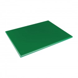 Hygiplas Extra Large Green High Density Chopping Board