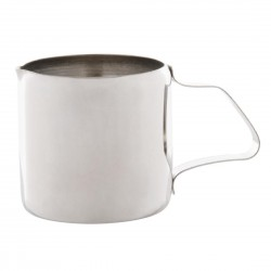 Olympia Concorde Cream  Milk Jug 285ml