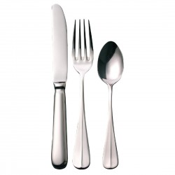 Olympia Baguette Cutlery Sample Set