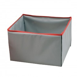 Insulated Food Delivery Bag Insert