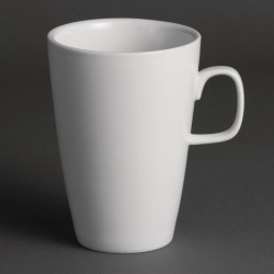 Olympia Latte Mugs 400ml