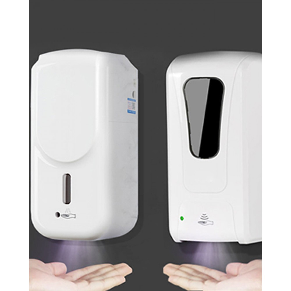 Touchless Automatic Sanitizer Dispenser